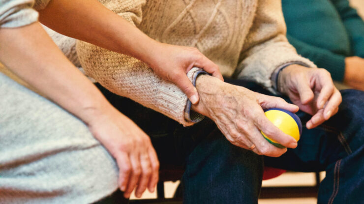 Have You Considered Care Home Catering?